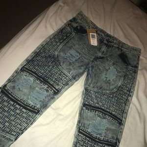 DNM Collection Jeans
